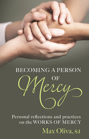 Becoming a Person of Mercy cover