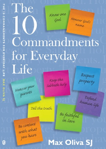 The 10 Commandments for Everyday Life